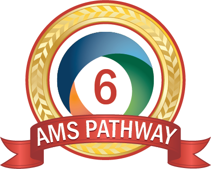 AMS Pathway 6 Accredited